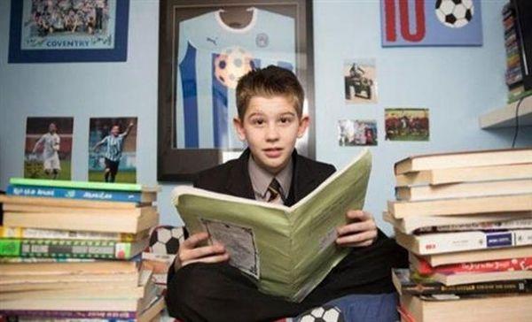 Ο 11χρονος που έχει υψηλότερο IQ από τον Αϊνστάιν