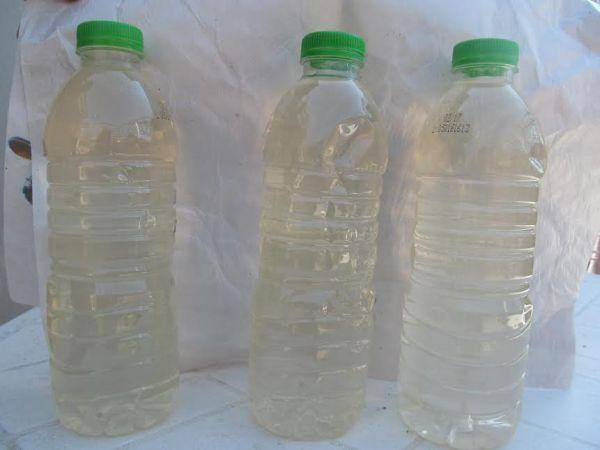 Καταγγέλλουν ακαταλληλότητα του νερού στην Κορόπη