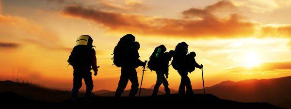Εντοπίστηκαν σώοι οι πέντε ορειβάτες στην Όθρυ