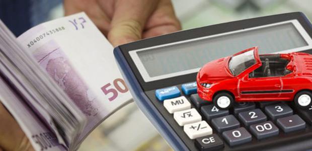 Νέος τρόπος φορολόγησης Ι.Χ. - Συστήνεται ειδική επιτροπή