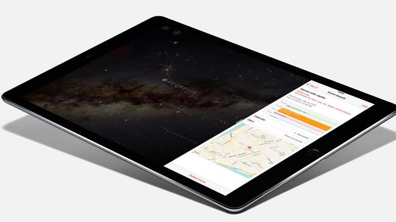 Το νέο... μικρό iPad Pro