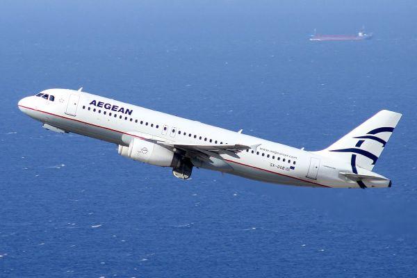Δεν προσγειώθηκε στο αεροδρόμιο των Βρυξελλών η πτήση από την Αθήνα