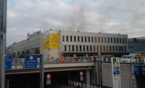Η αντίδραση της Δανίας και της Σουηδίας για το πολύνεκρο χτύπημα στις Βρυξέλλες