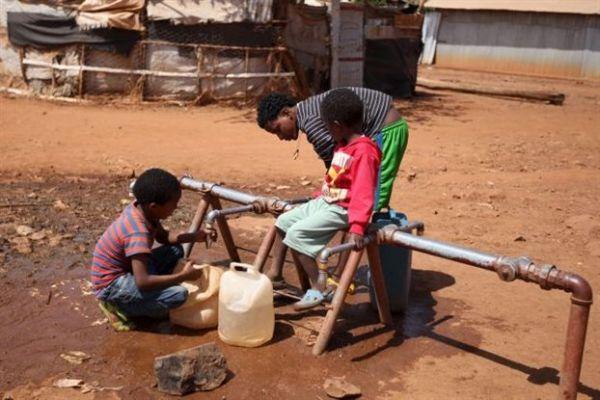 UNICEF: Χωρίς καθαρό νερό δισεκατομμύρια άνθρωποι