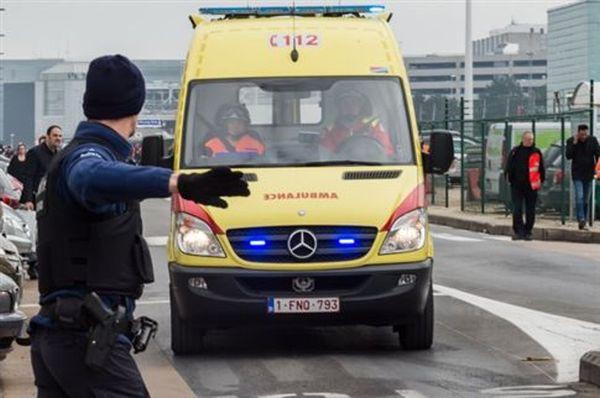 Τηλέφωνα επικοινωνίας του ΥΠΕΞ για την κατάσταση στις Βρυξέλλες
