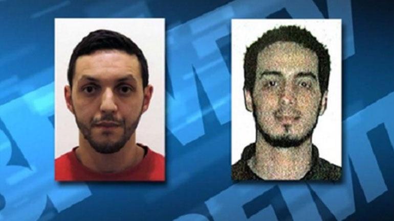 Οι βασικοί ύποπτοι τζιχαντιστές για την τρομοκρατική επίθεση στις Βρυξέλλες