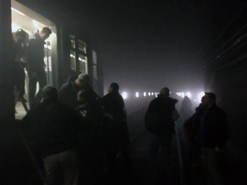 Πώς έζησε μία Ελληνίδα την επίθεση στο μετρό των Βρυξελλών