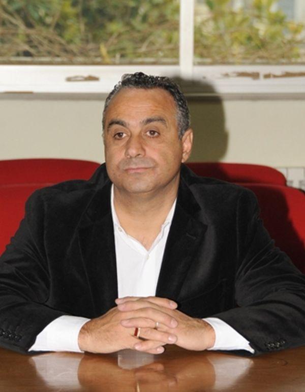 Φ. Λαμπρινίδης: «Ηρθατε στα λόγια μας για το πάρκινγκ της Φιλελλήνων»