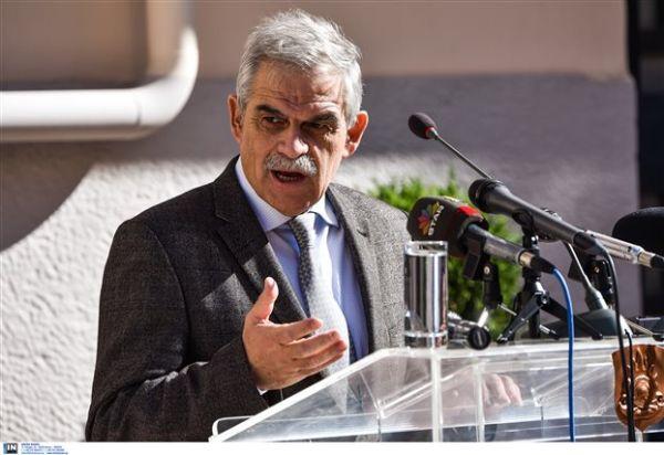 Τόσκας: Δεν υπάρχει λόγος ανησυχίας για την Ελλάδα