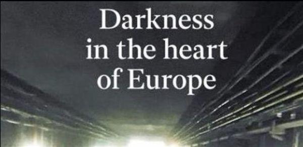 Διεθνής Τύπος: Η μαύρη σκιά της τρομοκρατίας πλανάται πάνω από την Ευρώπη