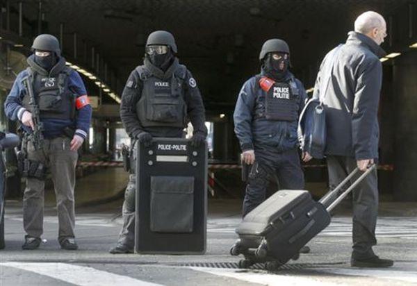 Αναβρασμός στην Ευρώπη: Όλες οι εξελίξεις μετά το χτύπημα στις Βρυξέλλες
