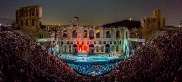 Αυτό είναι το νέο Διοικητικό Συμβούλιο στο Ελληνικό Φεστιβάλ