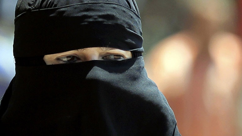 Απαγόρευση της μπούρκα προκαλεί αναστάτωση στην Αίγυπτο