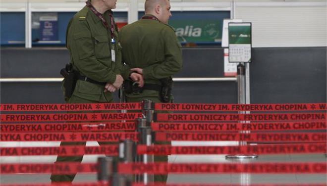 H Πολωνία αρνείται να δεχθεί μετανάστες μετά τις τρομοκρατικές επιθέσεις στις Βρυξέλλες