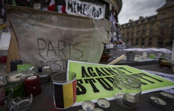 Ο κατασκευαστής των βομβών του Παρισιού «ήταν καμικάζι στις Βρυξέλλες»