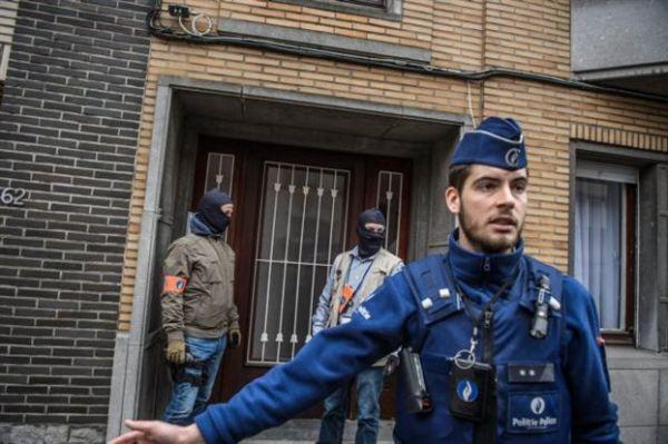 Αναφορά της Λέρου στο παζλ του πυρήνα των τζιχαντιστών του Βελγίου