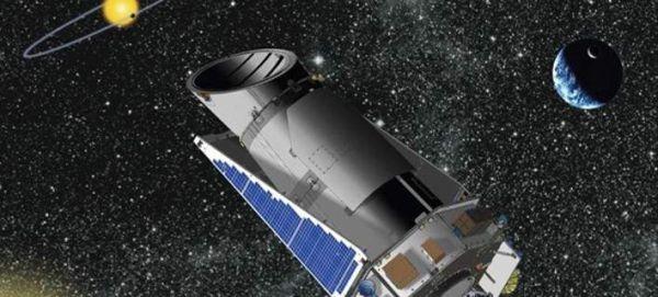 Η NASA καταγράφει για πρώτη φορά την έκρηξη άστρου (βίντεο)