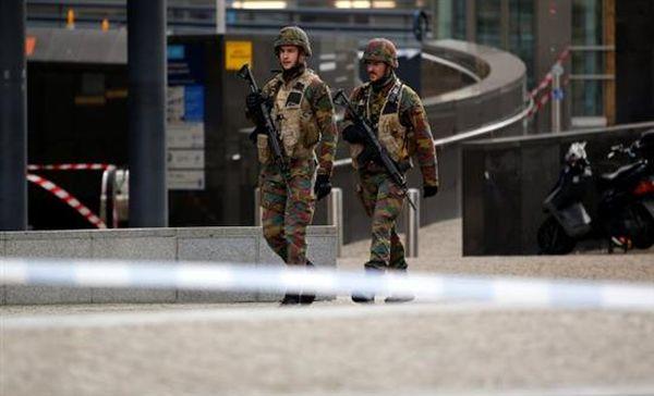 Europol: Στην Ευρώπη υπάρχουν 5.000 τρομοκράτες του ISIS