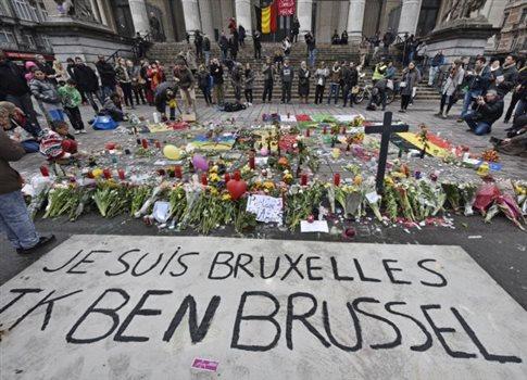 Βρετανία: Σύλληψη μετά από «ξενοφοβικό tweet» με φόντο τις Βρυξέλλες
