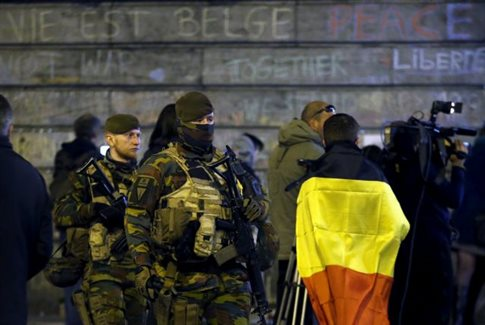 Η Ιταλία συνέλαβε Αλγερινό που θεωρεί συνεργάτη των δραστών στις Βρυξέλλες