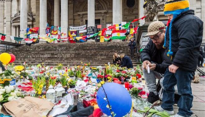 Τα θύματα της τρομοκρατικής επίθεσης στο Βέλγιο ήταν τελικά 28