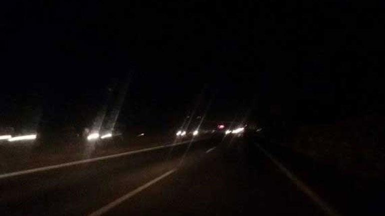 Στο σκοτάδι η Καλαμπάκα λόγω βλάβης υποσταθμού της ΔΕΗ