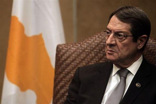 Κύπρος: Διαψεύδει τα περί ανοίγματος ενταξιακών κεφαλαίων της Τουρκίας