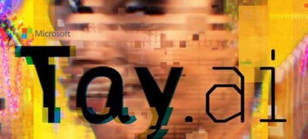 Tay: Τo chatbot της Microsoft που έκανε 94.000 tweet στα οποία εξυμνούσε το ναζισμό