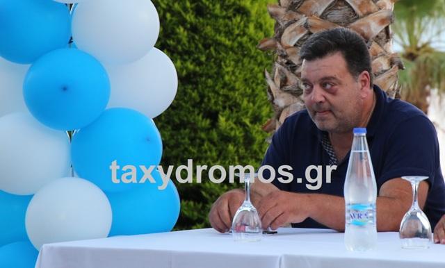 Παραιτήθηκε ο Στέλιος Βούλγαρης
