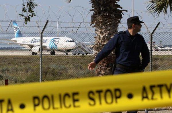 Ν. Αναστασιάδης για την αεροπειρατεία: Ολα γίνονται για μία γυναίκα