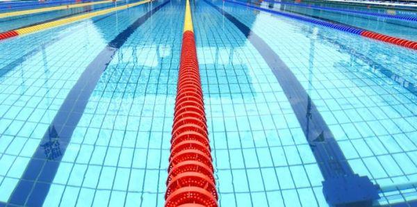 Κάγκελα στην πισίνα του κολυμβητηρίου Ν. Ιωνίας για λόγους υγιεινής
