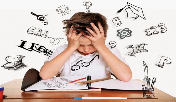 Μαθησιακές δυσκολίες έως… γυμνάσιο ~ Στα λύκεια δεν λειτουργούν τμήματα ένταξης