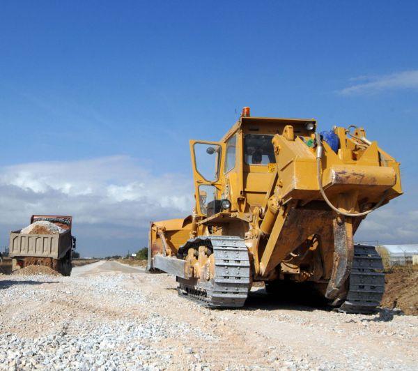 Κίνδυνος να χαθούν έργα της Μαγνησίας