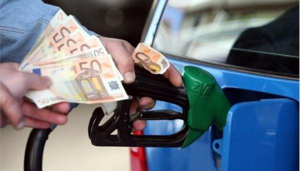 Αντιδράσεις για τις αυξήσεις στα καύσιμα
