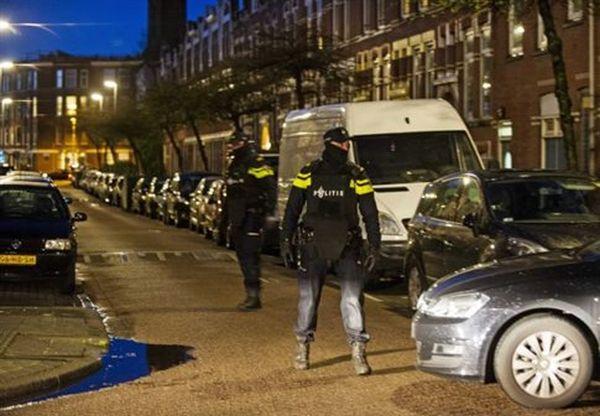 Να μπλοκάρει την έκδοσή του στη Γαλλία θέλει ο συλληφθείς στο Ρότερνταμ