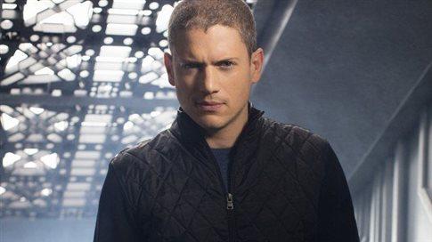 Η συγκλονιστική εξομολόγηση του πρωταγωνιστή του Prison Break