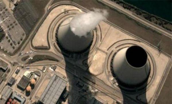 Η Βρετανία θα αποστείλει ποσότητα-ρεκόρ πυρηνικών αποβλήτων στις ΗΠΑ