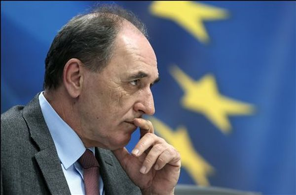 Σταθάκης: Στο «πακέτο Γιούνκερ» 42 έργα ύψους 5,6 δισ. ευρώ