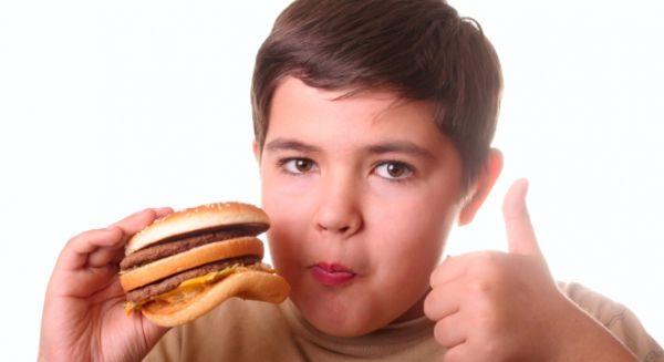 Παχύσαρκα 3 στα 10 παιδιά