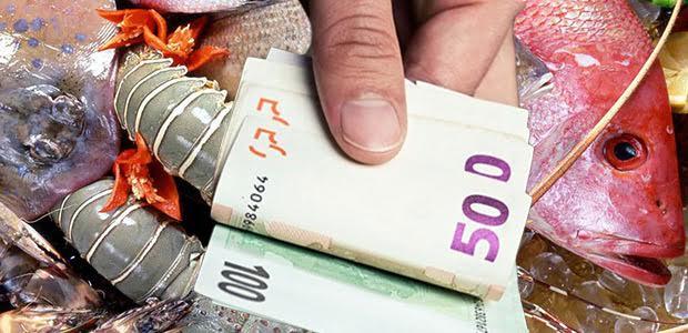 Πρόστιμα 4.500 ευρώ σε τέσσερα ψαράδικα