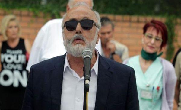 Αναβολή της περιοδείας Κουρουμπλή στη Βόρεια και Κεντρική Ελλάδα