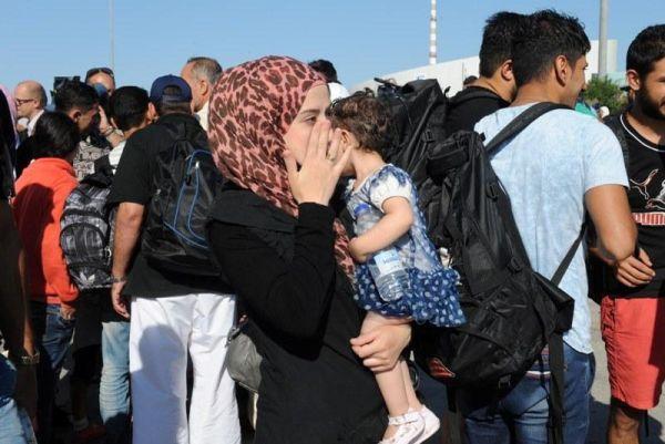 Θα συνεχιστούν οι προσφυγικές ροές
