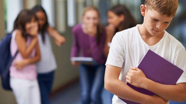Το bullying είναι ψευτονταηλίκι