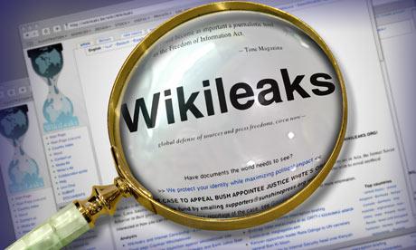 «Πόλεμος» ΣΥΡΙΖΑ - ΝΔ για τη διαρροή από τα Wikileaks