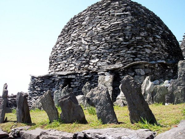 Μυστηριώδες μοναστήρι στον Ατλαντικό