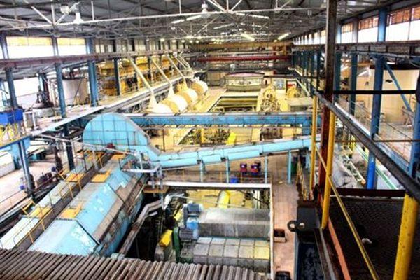 Σε επ' αόριστον κατάληψη το εργοστάσιο της ΕΒΖ στο Πλατύ Ημαθίας
