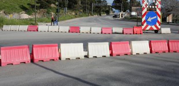 Ανοίγει σήμερα ο δρόμος Αγριάς - Βόλου