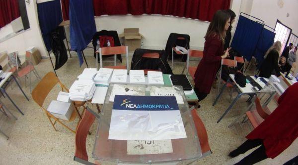 Ισχυρό μήνυμα ενόψει εκλογών στη ΝΟΔΕ