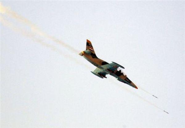 Μαχητικό φέρεται να κατέρριψαν αντάρτες στη Συρία