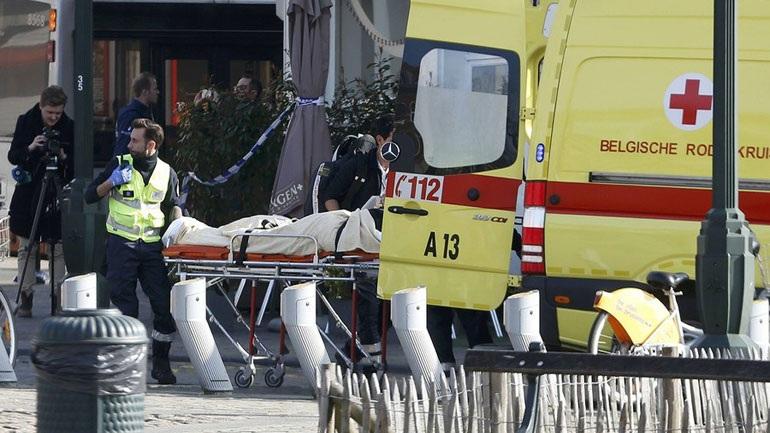 Εποχικός υπάλληλος στο Ευρωκοινοβούλιο ένας από τους τρομοκράτες των Βρυξελλών